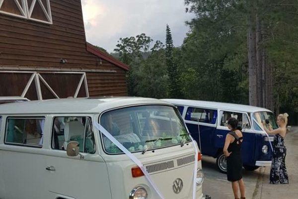 Piipa Kombi Van