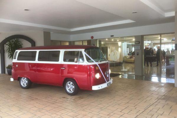 Rubi VW Kombi Camper